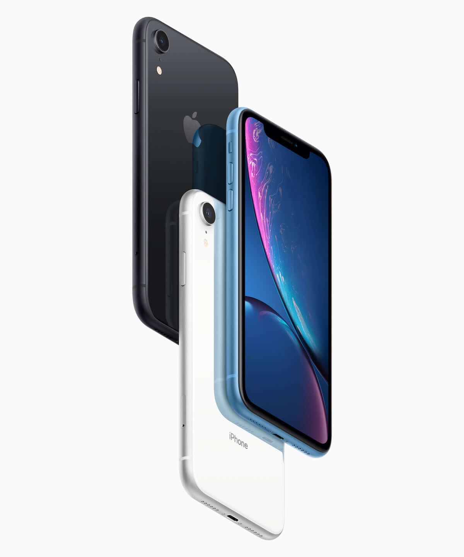 iPhone XRのポップカラーを活かせるクリアケースなどが30%オフ!Spigenが発売記念期間限定セール開催! technology181019_iphone-xr_2-1200x1440