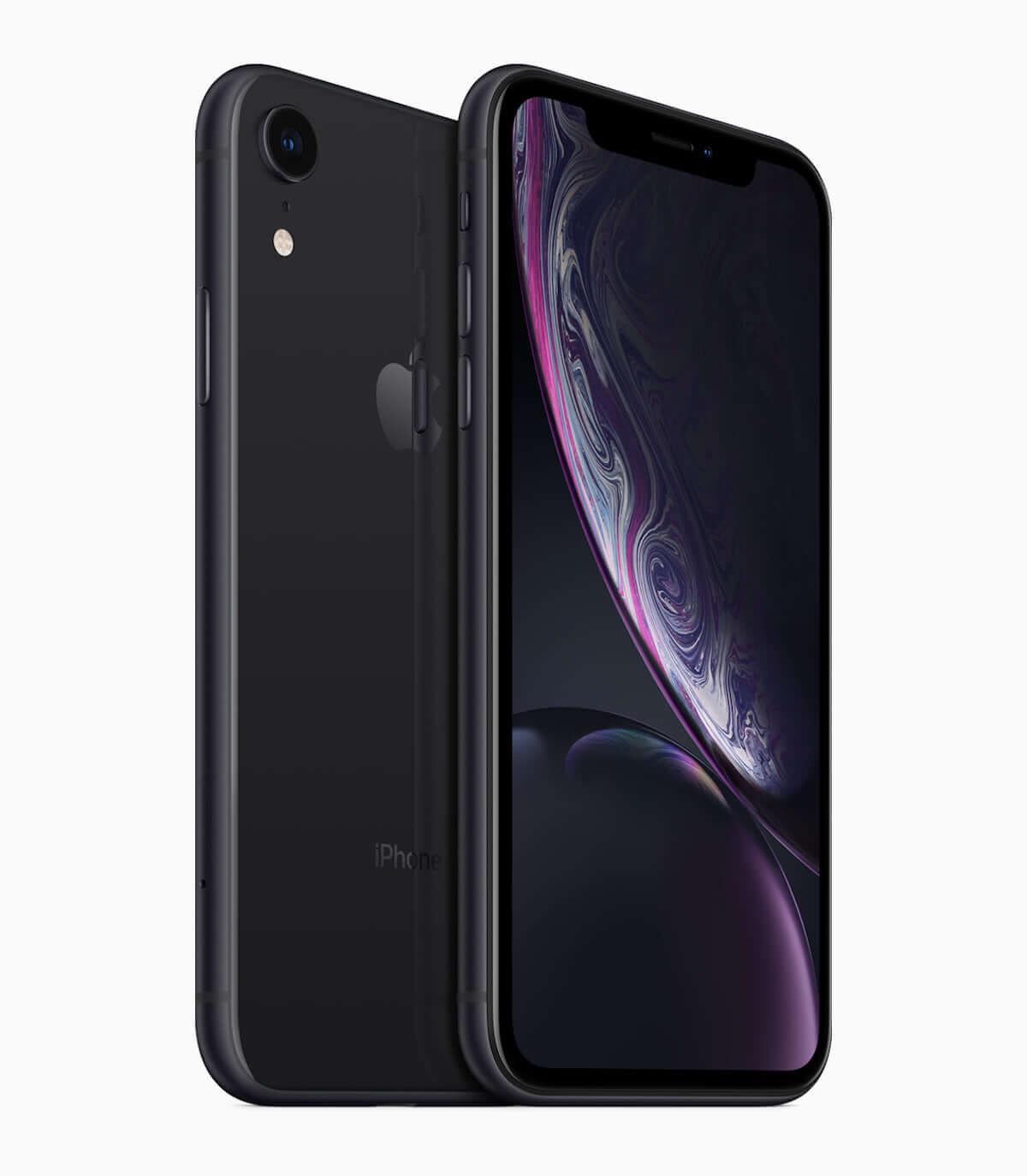 iPhone XRの店頭在庫状況。ホワイト、ブラックは在庫豊富、イエロー、ブルーは品薄? technology181022_iphone-xr_1-1200x1374