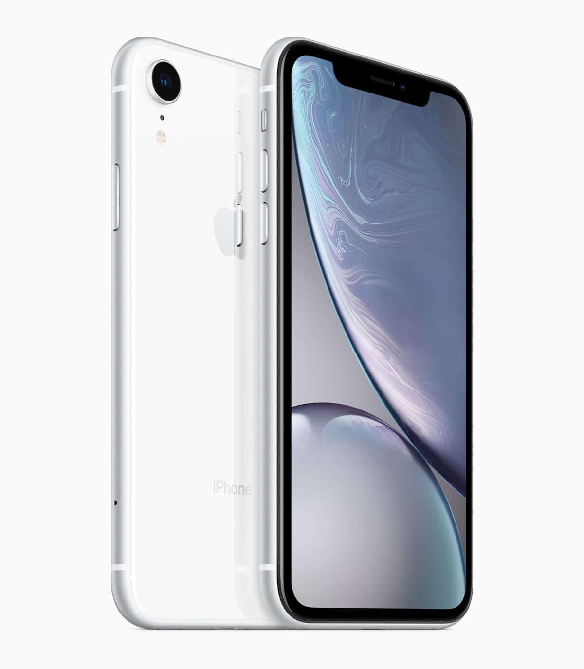 iPhone XRの店頭在庫状況。ホワイト、ブラックは在庫豊富、イエロー、ブルーは品薄? technology181022_iphone-xr_6-1200x1374