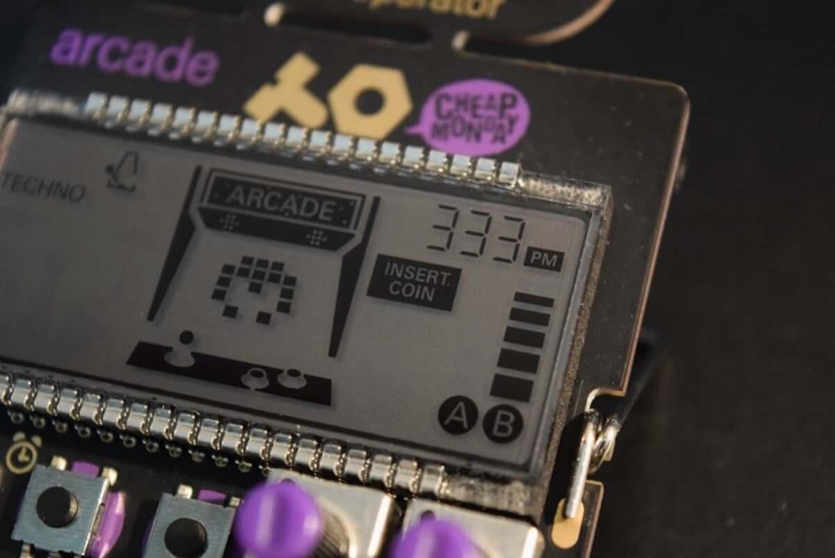 アーケード・ゲームみたいなサウンドとグラフィックスが楽しめる、小型シンセサイザー『PO-20 arcade』の魅力! technology181025_teenageengineering_03-1200x802