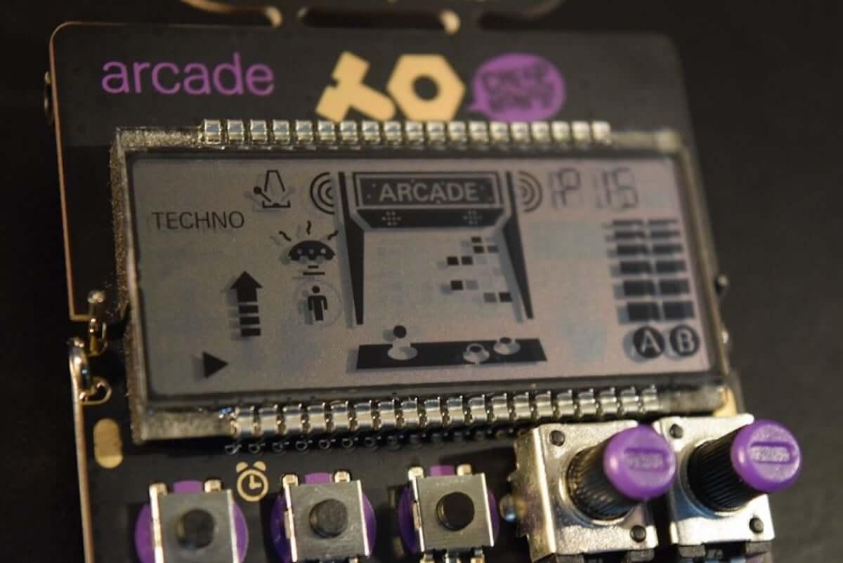 アーケード・ゲームみたいなサウンドとグラフィックスが楽しめる、小型シンセサイザー『PO-20 arcade』の魅力! technology181025_teenageengineering_12-1200x802