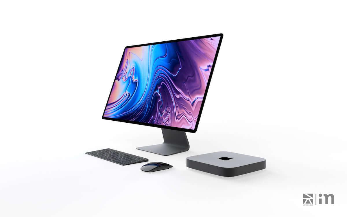 Appleの新製品発表会でMac miniは発表されるのか?Mac mini Proの仮想コンセプトイメージが公開 technology181030_mac-mini_3-1200x750