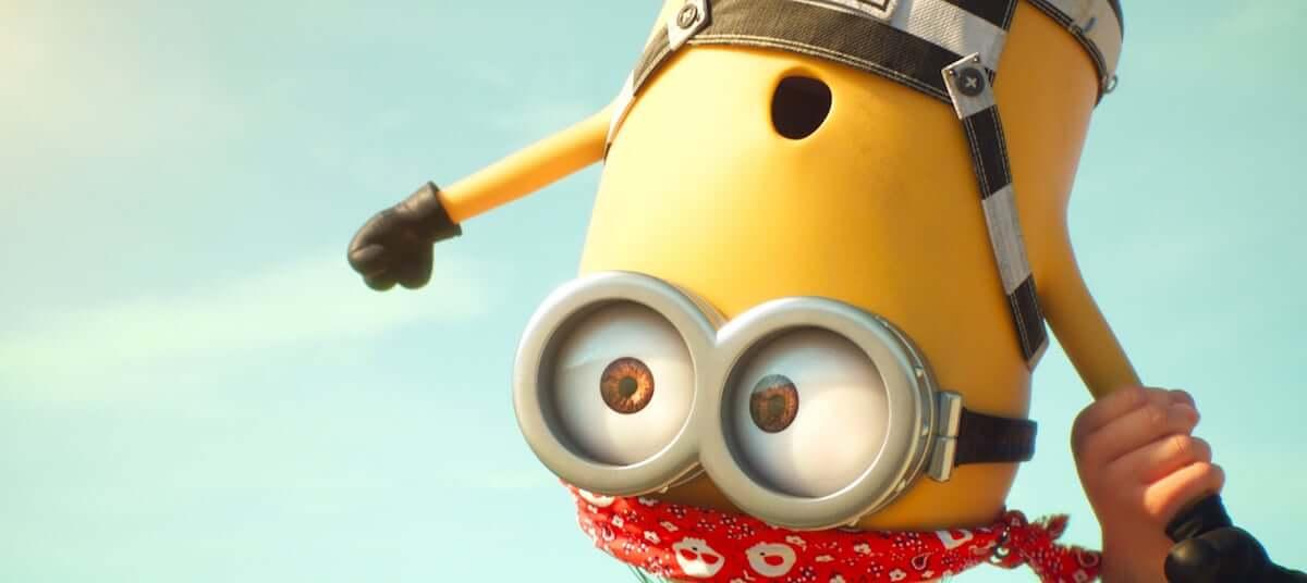 """""""黄色いヤツら""""が再び登場!?映画『グリンチ』、『ミニオンのミニミニ脱走』が同時上映決定!! film181030_grinch_02-1200x536"""