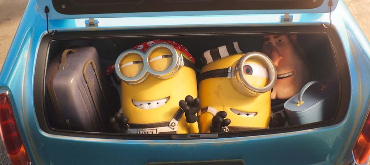 """""""黄色いヤツら""""が再び登場!?映画『グリンチ』、『ミニオンのミニミニ脱走』が同時上映決定!! film181030_grinch_03-1200x536"""