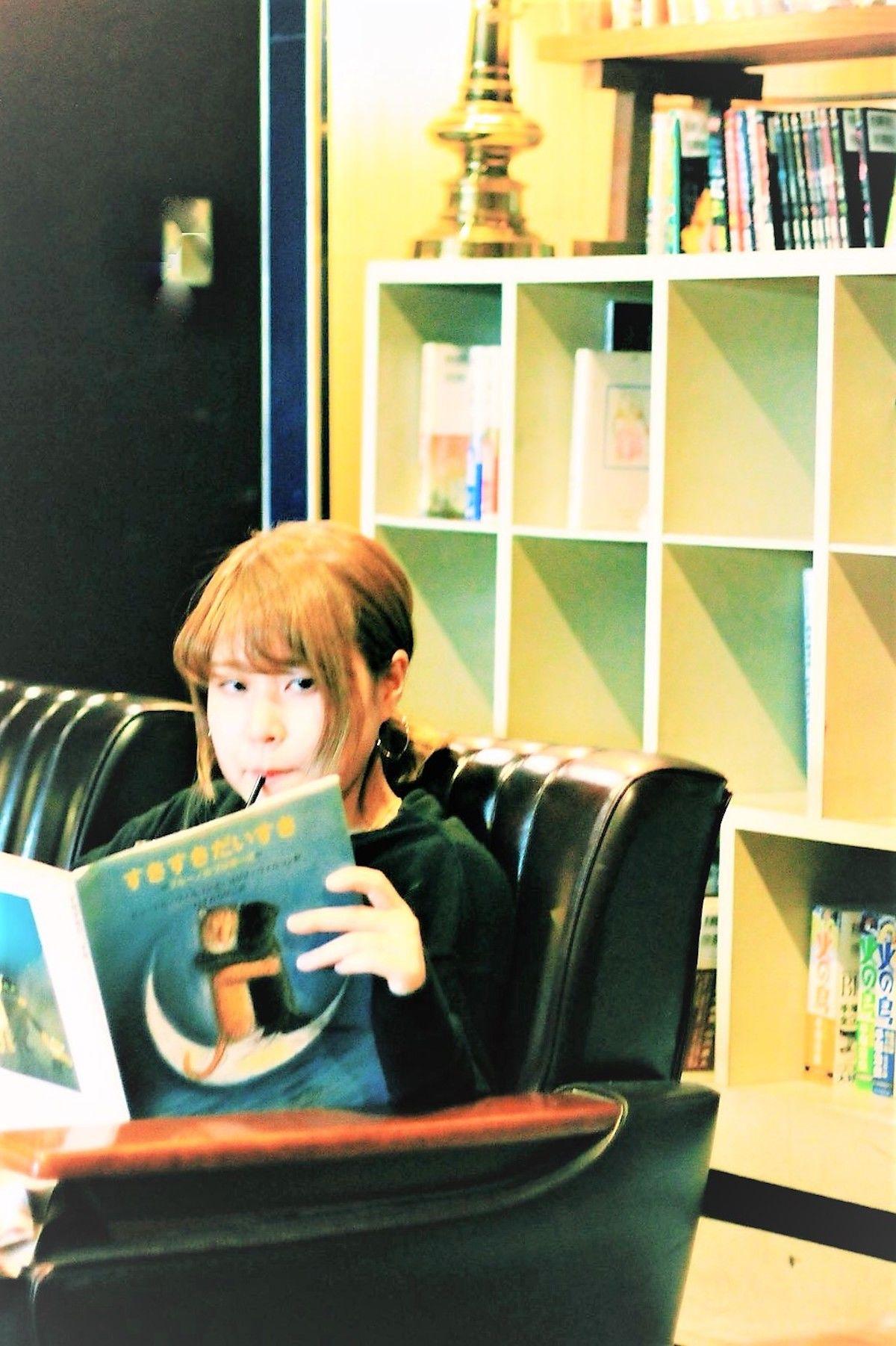 """さとうもか""""Lukewarm""""のMV公開!tofubeats、姫乃たま、斎藤ネコよりコメントも到着! music180227_satoumoka_02-1200x1802"""