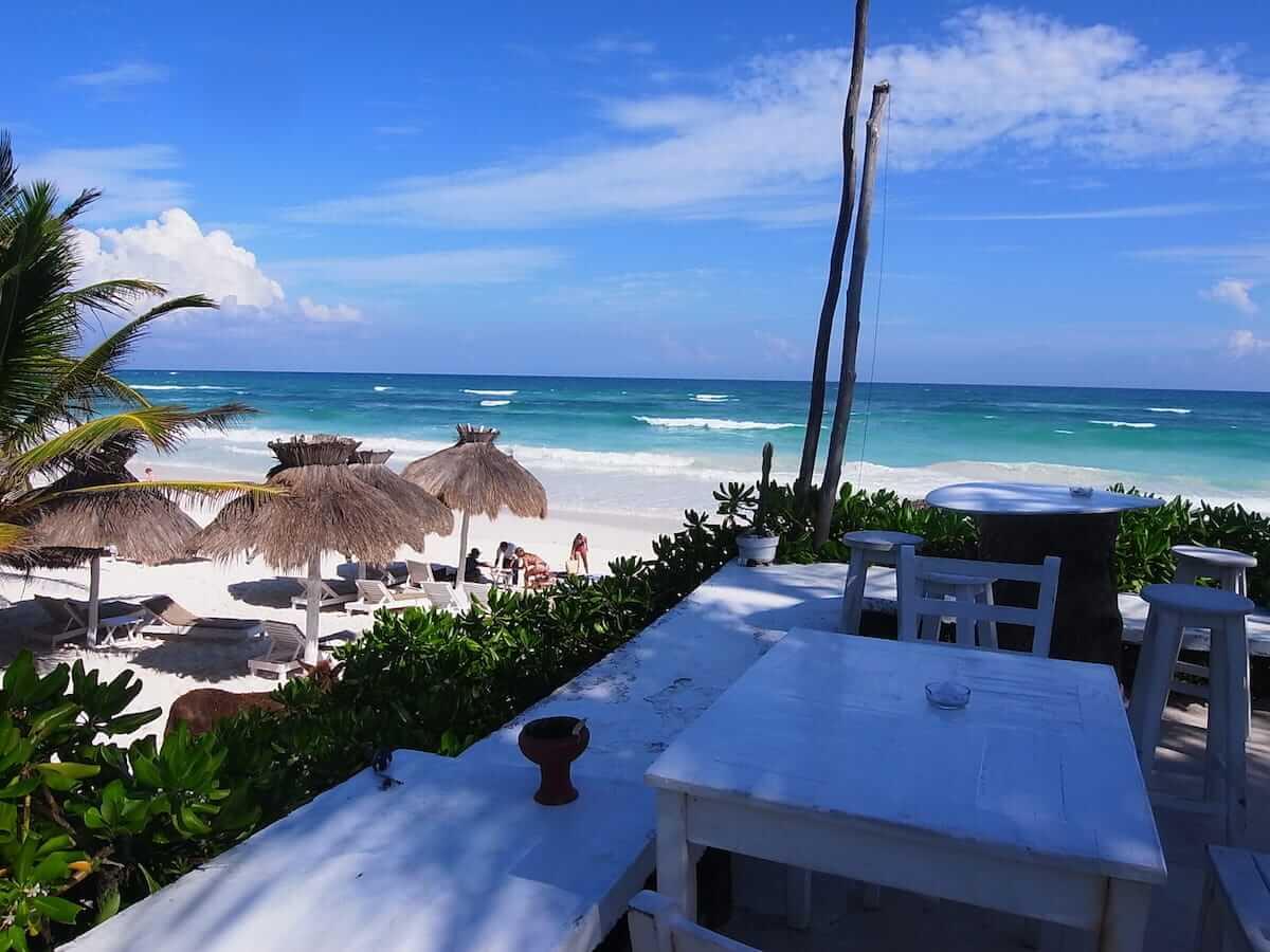 メキシコ・トゥルムの楽園プライベートビーチとは? km-post69_1008558-1200x900