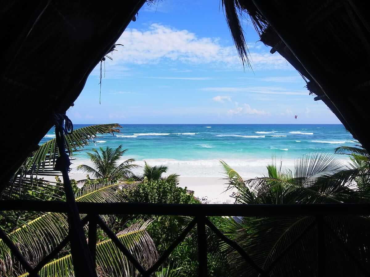 メキシコ・トゥルムの楽園プライベートビーチとは? km-post69_1008563-1200x900