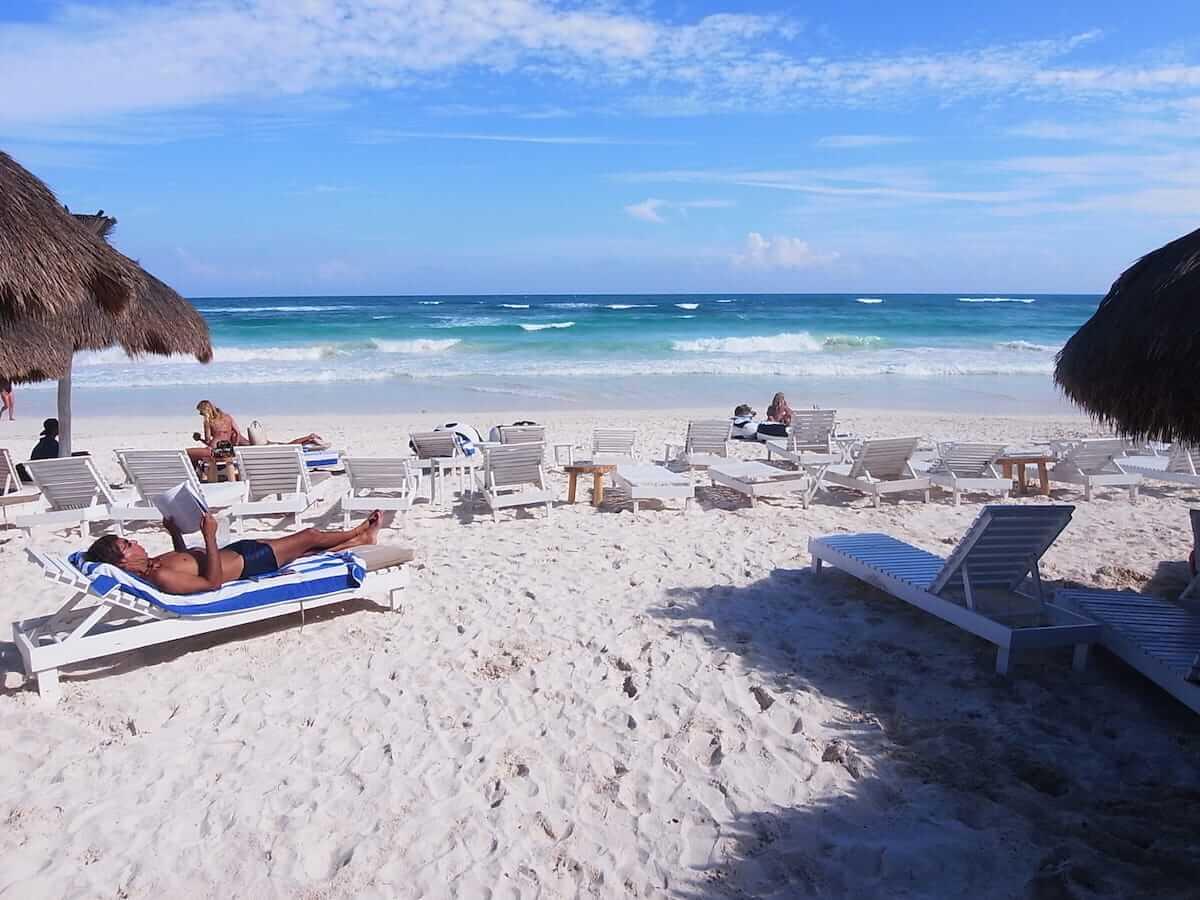 メキシコ・トゥルムの楽園プライベートビーチとは? km-post69_1008567-1200x900