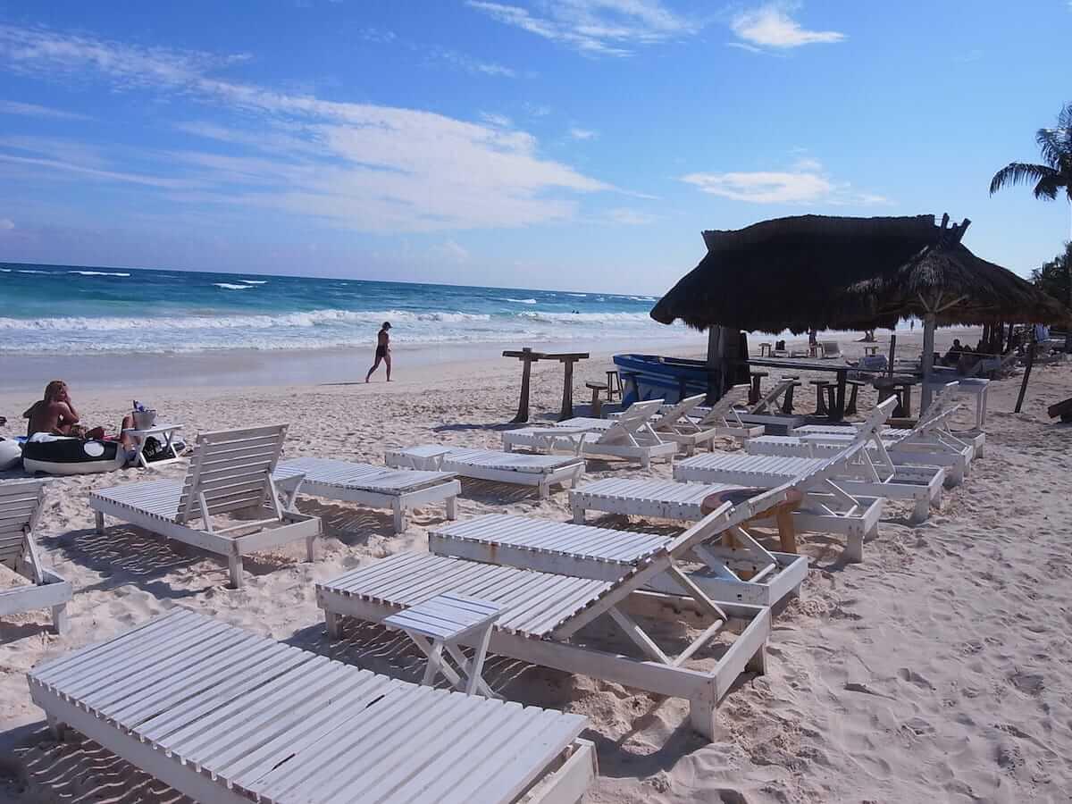 メキシコ・トゥルムの楽園プライベートビーチとは? km-post69_1008568-1200x900