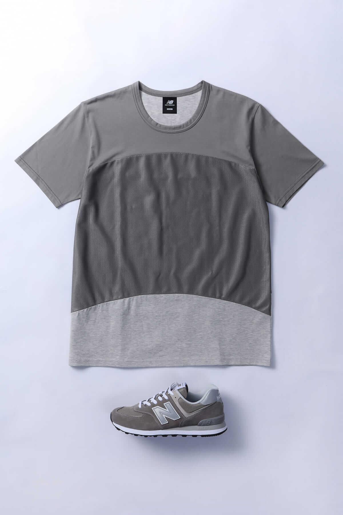 New balance×ALOYE Tシャツコレクションが限定登場!「574」などをTシャツで表現! life180314-newbalance-aloye-1-1200x1800