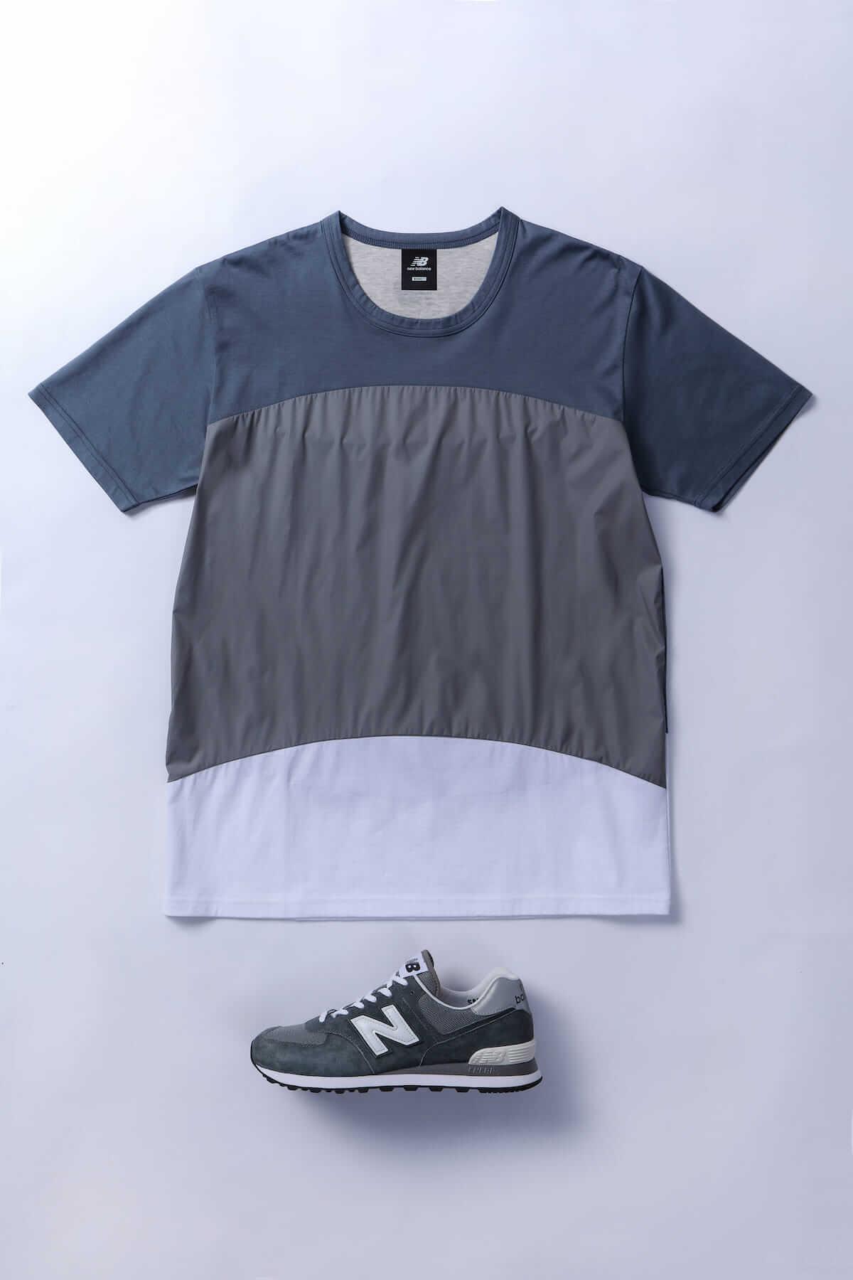 New balance×ALOYE Tシャツコレクションが限定登場!「574」などをTシャツで表現! life180314-newbalance-aloye-9-1200x1800
