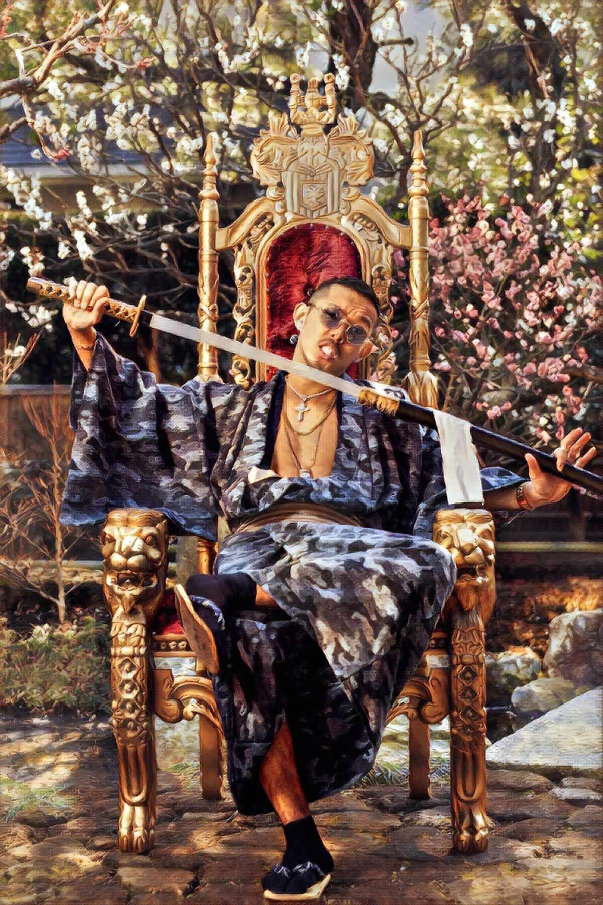 クリス・ブラウンやBADHOP・EXILEとも親交が厚い?川崎発のダンス集団・KING OF SWAGとは?代表Deeへインタビュー! IMG_2358-1-1200x1801