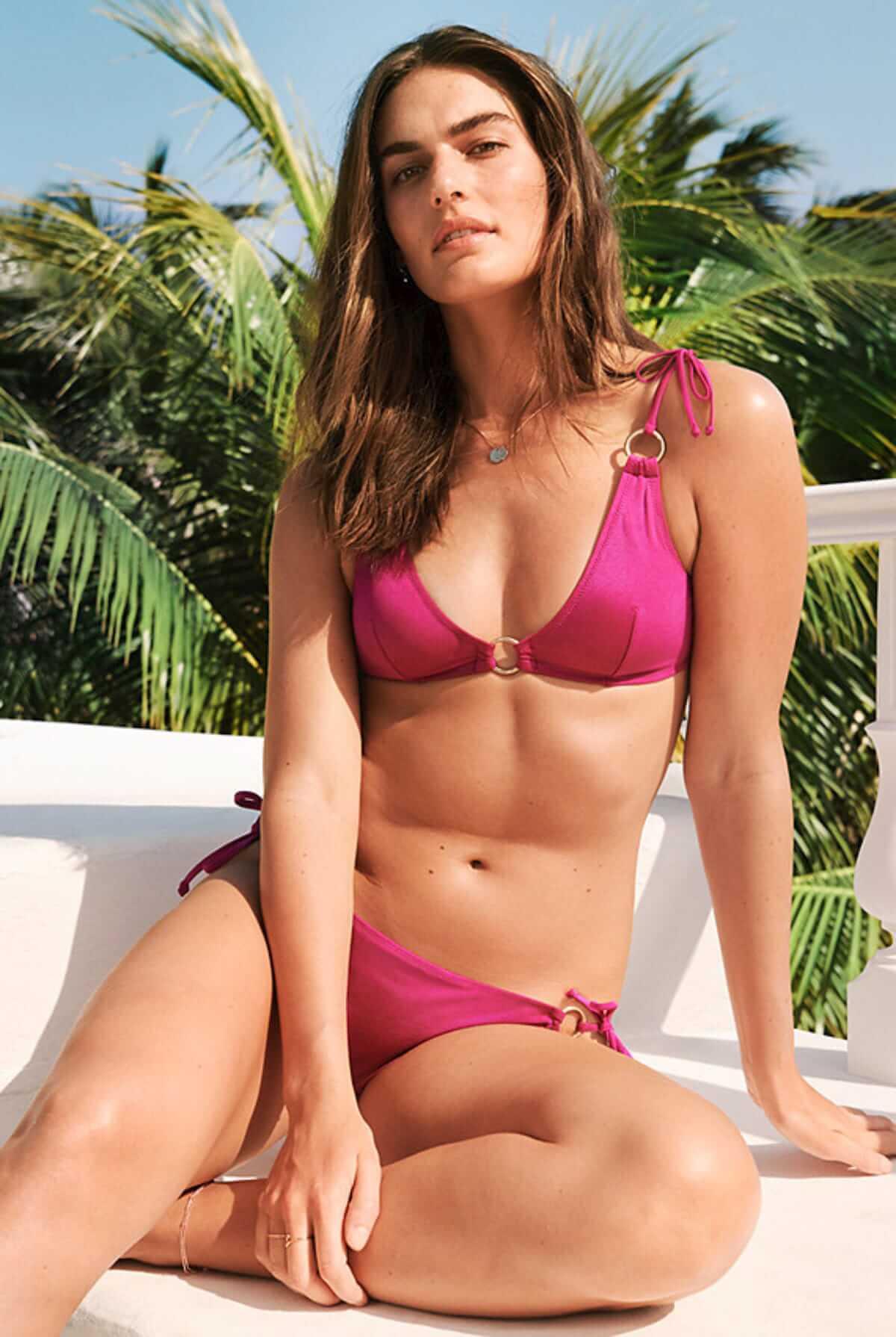 H&Mが2018年夏向け、環境に配慮した素材の水着を発売決定! fashion180518_hm_4-1200x1790