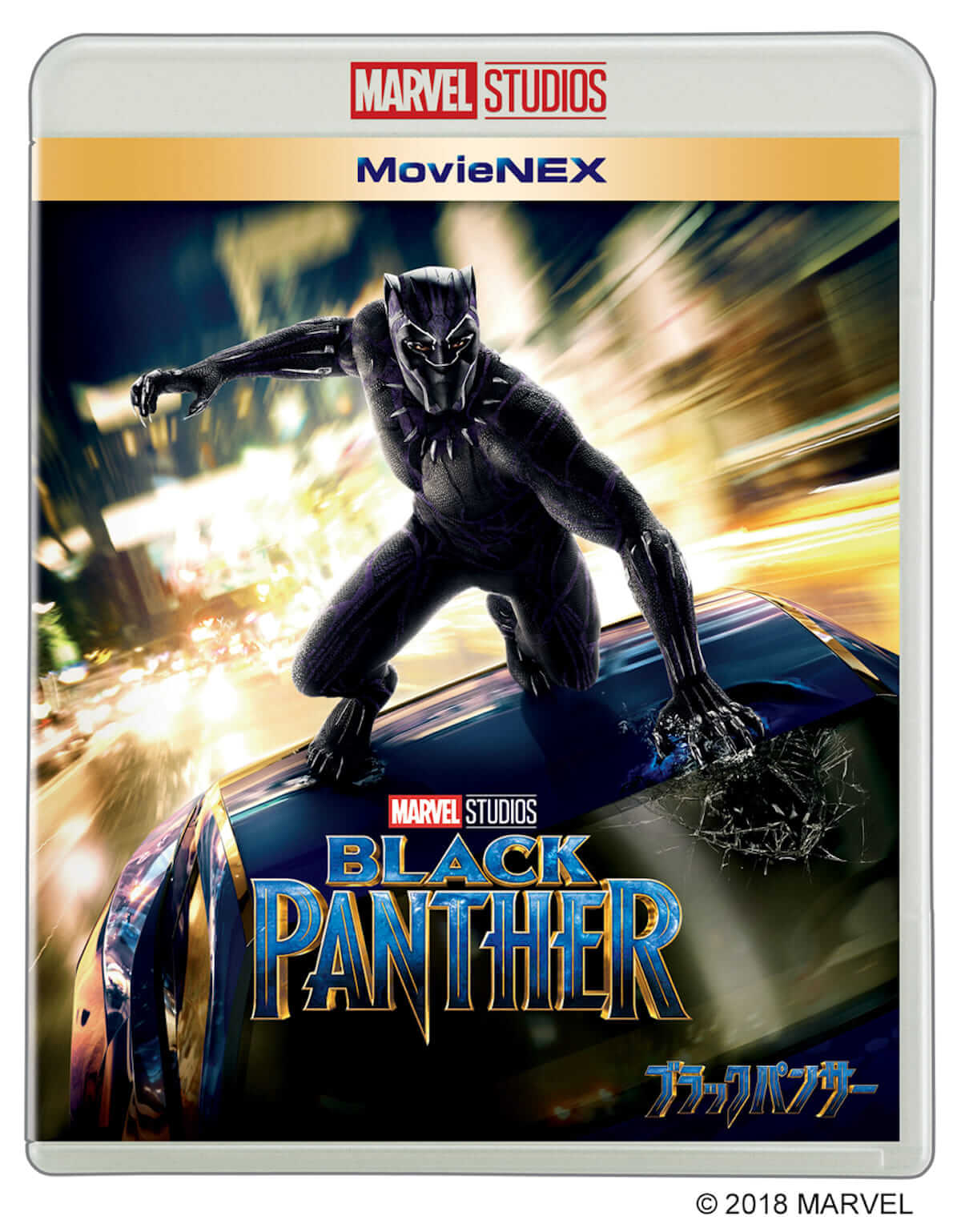 ついにハリポタを超える!映画『ブラックパンサー』、「アフリカ文化を語る」2つの特典映像が解禁 film180524_blackpanther_kawasaki_01-1200x1539
