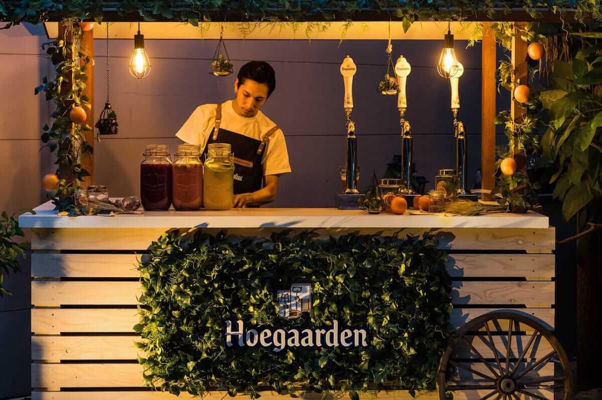 大人のビアガーデンが代々木VILLAGE by kurkkuにて開催中!デートにもオススメのオランジェリーガーデン gourmet_beerterace_04-1200x799