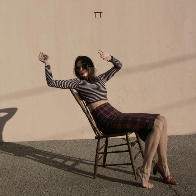 【インタビュー】テレサ・ウェイマン(Warpaint)のソロ名義TTが表現する、エモーショナルな愛について interview_tt_5