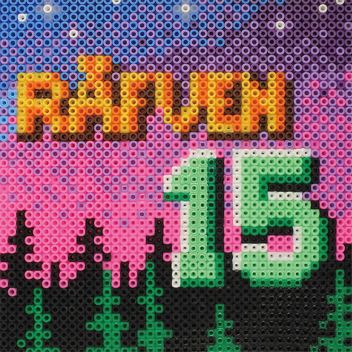 スウェーデンのインストバンド「レーヴェン」、3年ぶりとなるアルバム『15』発売&来日公演が決定! music180529_rafven_kawasaki_01-1200x1200