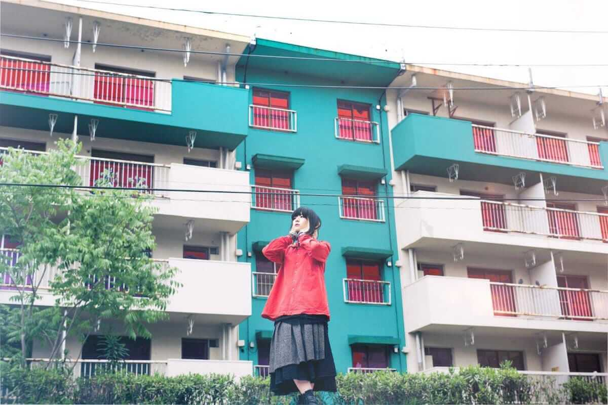 "majikoが歌う、オトナの土ドラ『限界団地』の主題歌""ひび割れた世界""のティーザーが期間限定公開!"