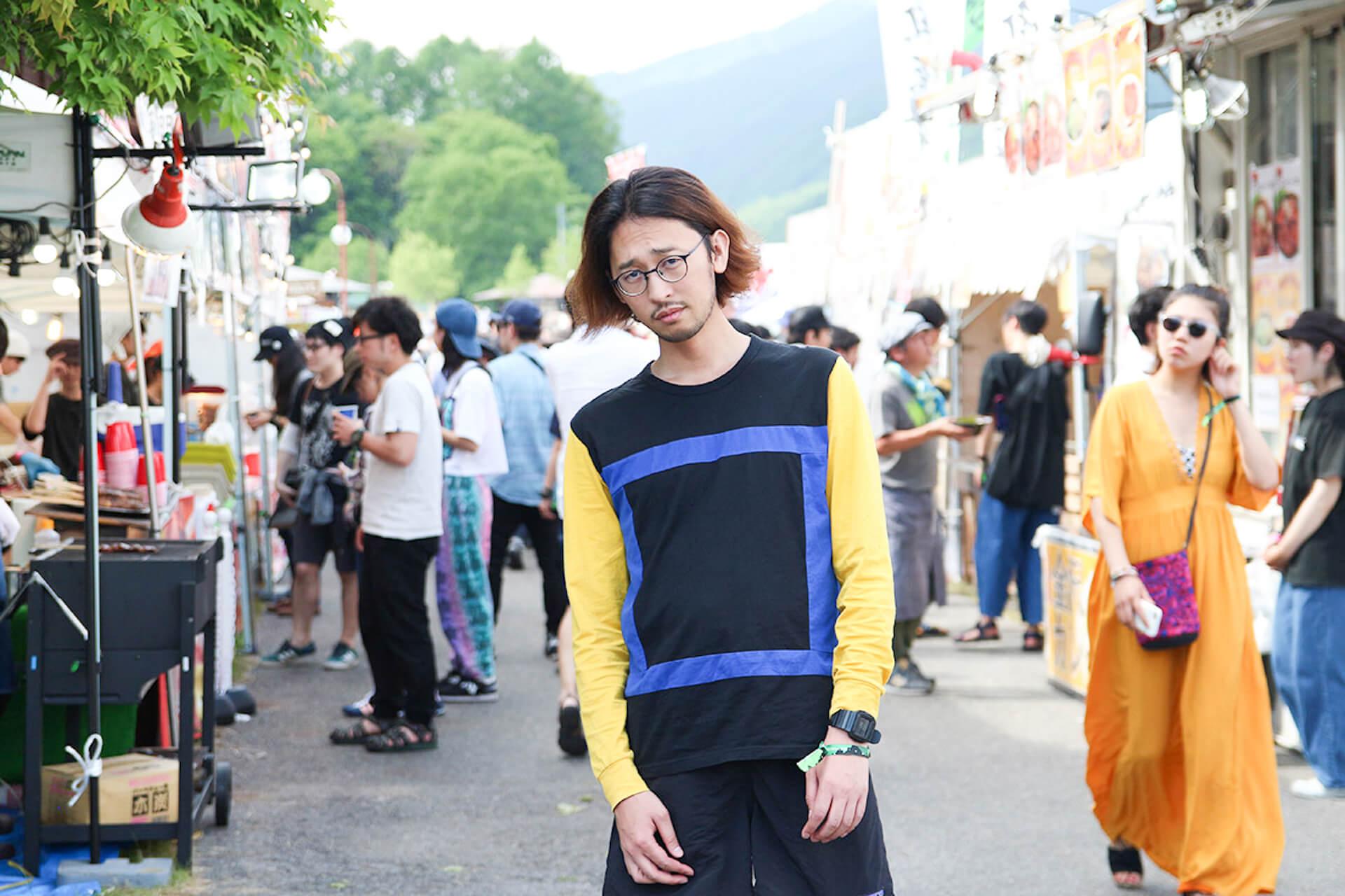 【フェススナップ】最後のタイコクラブをレポート。ファッションや音楽に敏感な来場客たち music180607_taicoclub_18