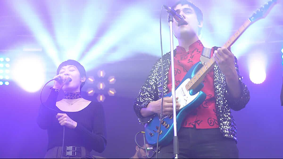 水曜日のカンパネラ×Moodoïdがフランスの音楽フェスで共演!コラボ曲「マトリョーシカ」を披露 music180619_suikan_2-1200x677