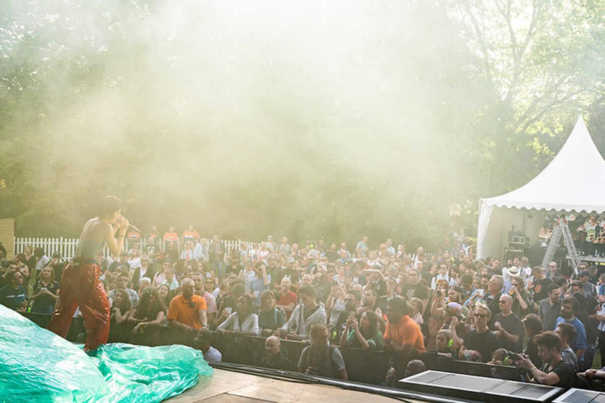 水曜日のカンパネラ×Moodoïdがフランスの音楽フェスで共演!コラボ曲「マトリョーシカ」を披露 music180619_suikan_3-1200x800