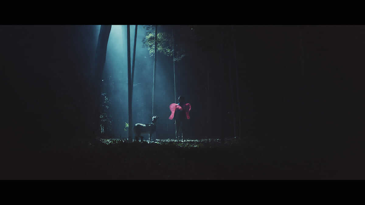 """コムアイが竹から生まれたかぐや姫に!?水曜日のカンパネラ、新曲""""かぐや姫""""のMVを公開! music180628_suikan_5-1200x675"""