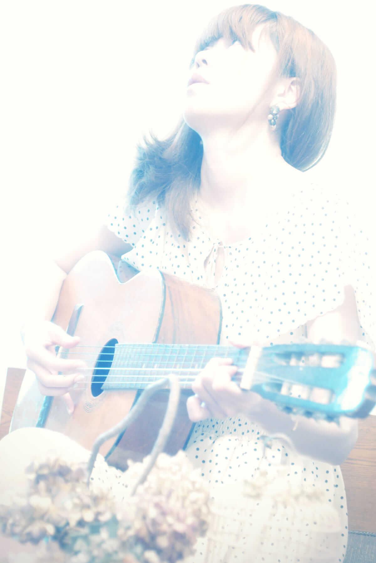 「風景を感じる音楽」をテーマにしたイベント<タビノエ-きこえる音、うかぶ風景->が開催!ライブでは「布」に映像を投影する演出 music180810_tabinoe_04-1200x1796