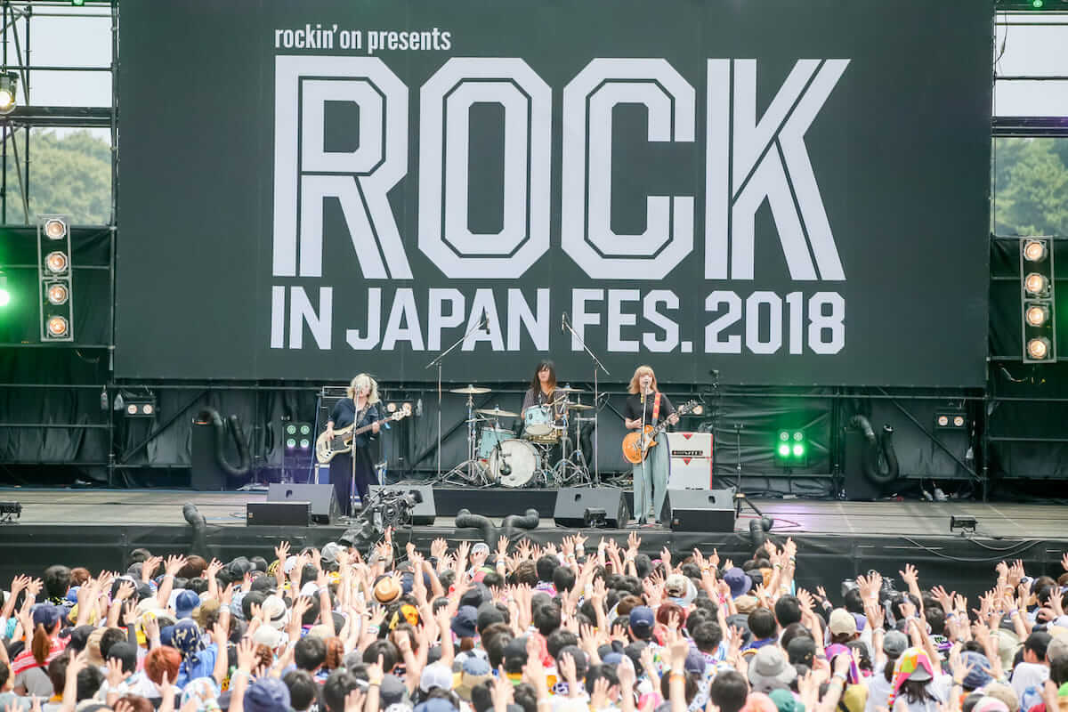 Qetic×yonige全フェス追っかけライブレポ&インタビュー|ROCK IN JAPAN FESTIVAL/RISING SUN ROCK FESTIVAL編 music180821_yonige_08-1200x800