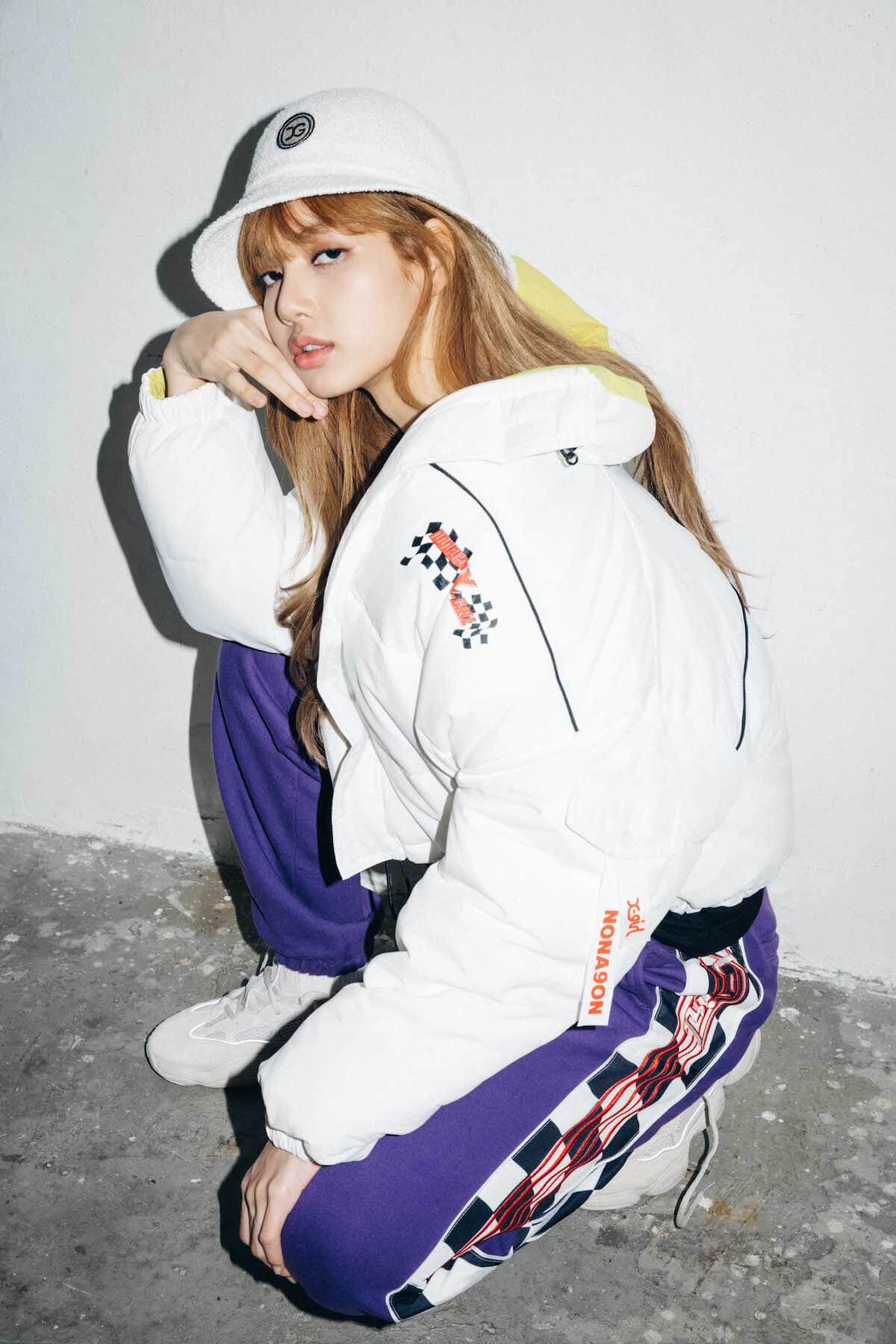X girl image-5055