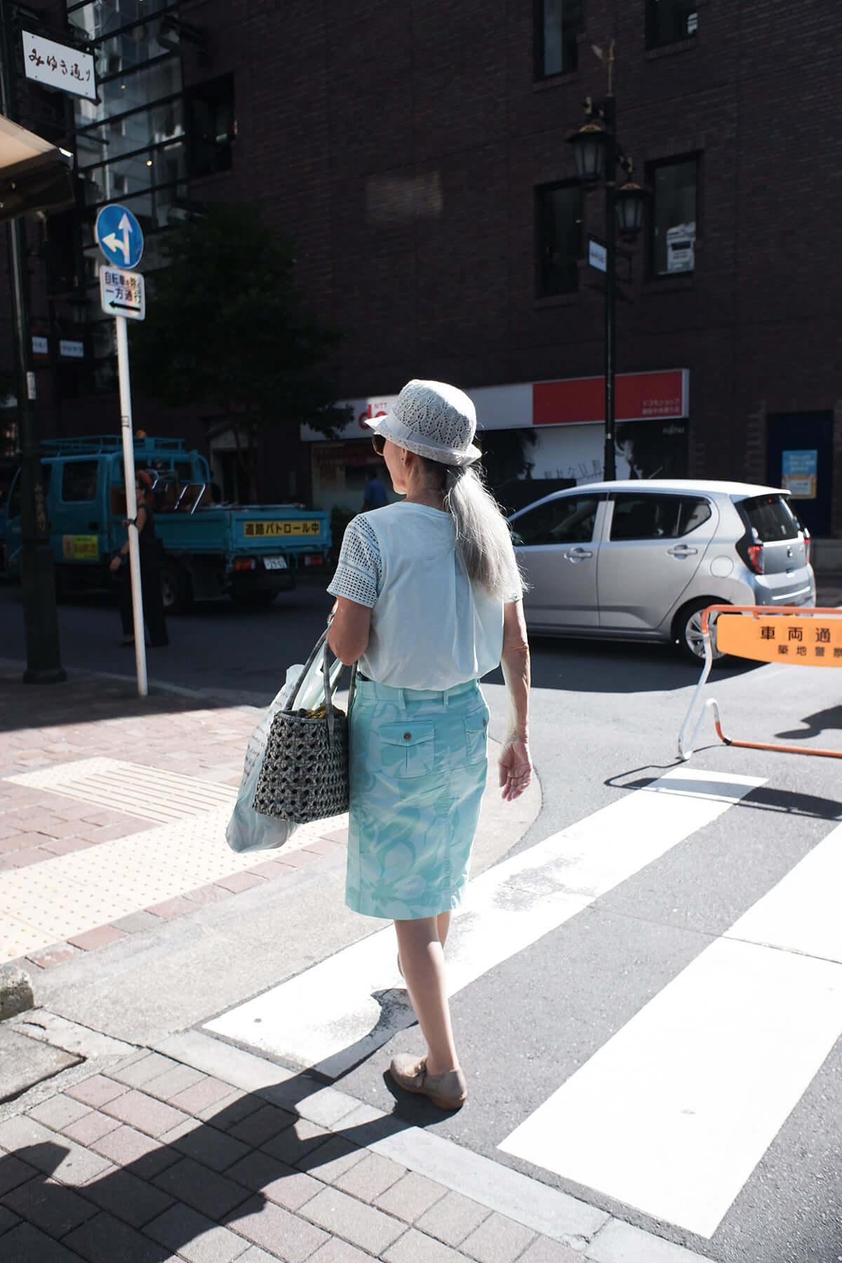 予定調和を崩してくれる心地の良い偶然。写真家・嶌村吉祥丸が捉えた東京の情景 kisshomaru_3522-1200x1800