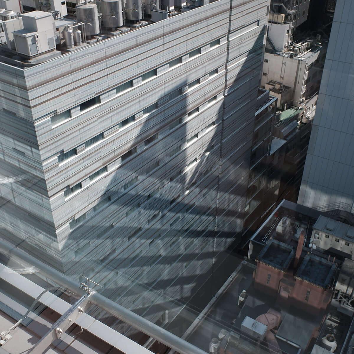 予定調和を崩してくれる心地の良い偶然。写真家・嶌村吉祥丸が捉えた東京の情景 kisshomaru_3581-1200x1200