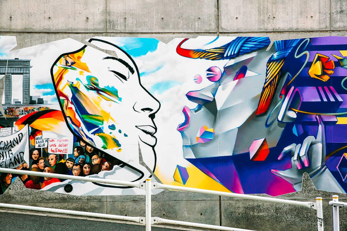 【インタビュー】ドイツ大使館からIndeedオフィスまで――アートでイノベーションを起こす「TokyoDex」とは? rephoto_03-1200x800