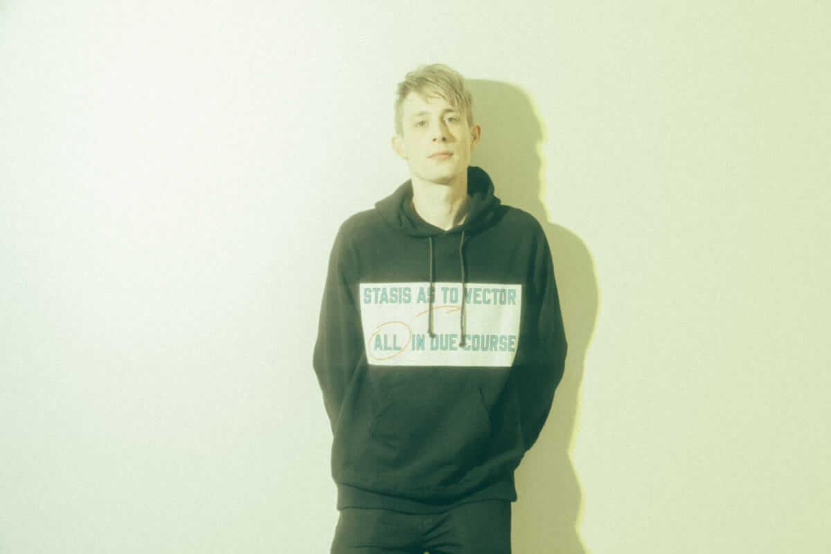 【インタビュー】ニック・ムーン(KYTE)が語る、ソロアルバム『CIRCUS LOVE』や日本に対する思い interview_nickmoon_3-1200x800