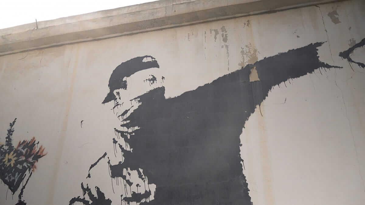 アートが放つ魅力と影響力に迫るドキュメンタリー映画『バンクシーを盗んだ男』場面写真が公開 film180605_banksy_05-1200x675