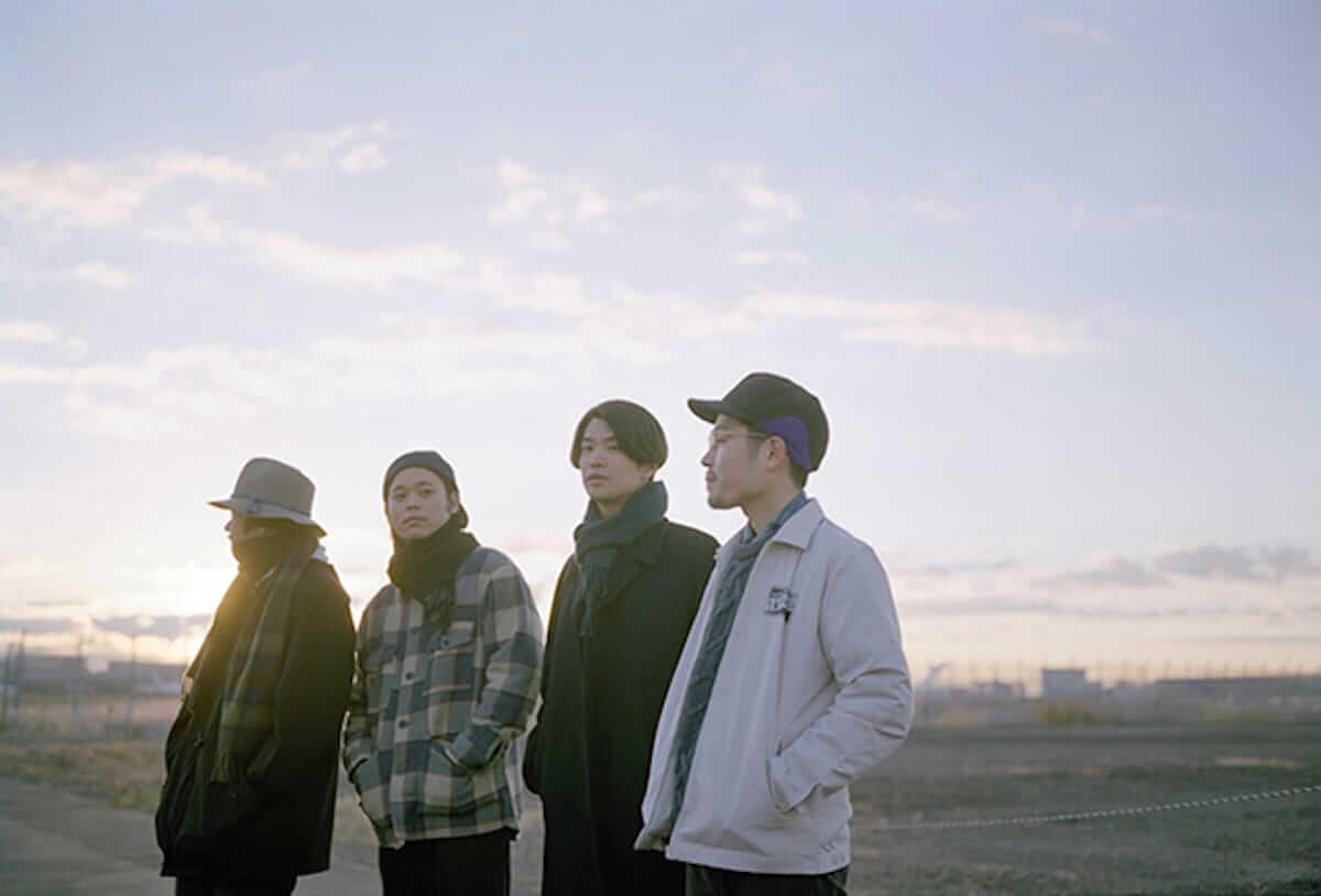 SE SO NEON × Yogee New Wavesによる『In&Out』が開催決定 music180703_Yongee-new-wasves-1200x814