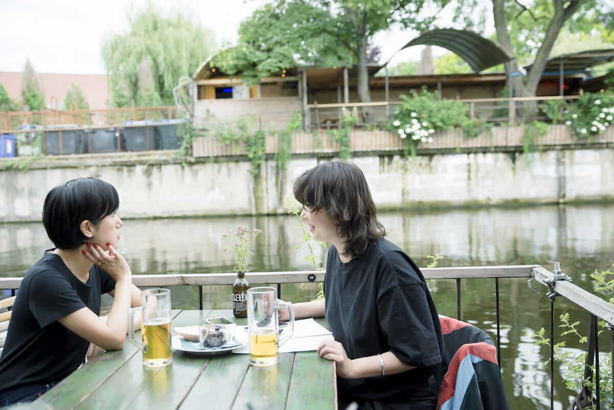 ロンドンでもパリでもなく、なぜベルリンに魅せられるのか?インタビュー『ベルリンで生きる女性たち』特別編 前編 post74_DSC6003-1200x801