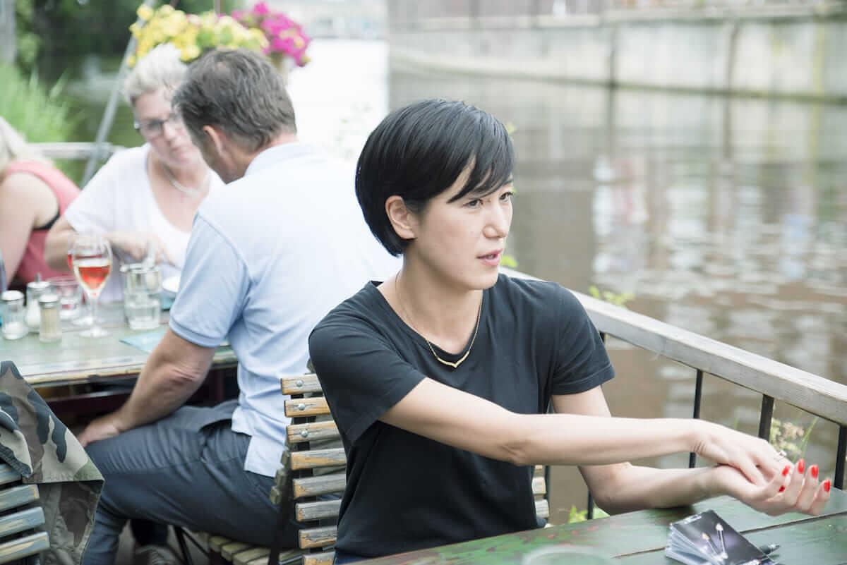 ロンドンでもパリでもなく、なぜベルリンに魅せられるのか?インタビュー『ベルリンで生きる女性たち』特別編 前編 post74_DSC6160-1200x801