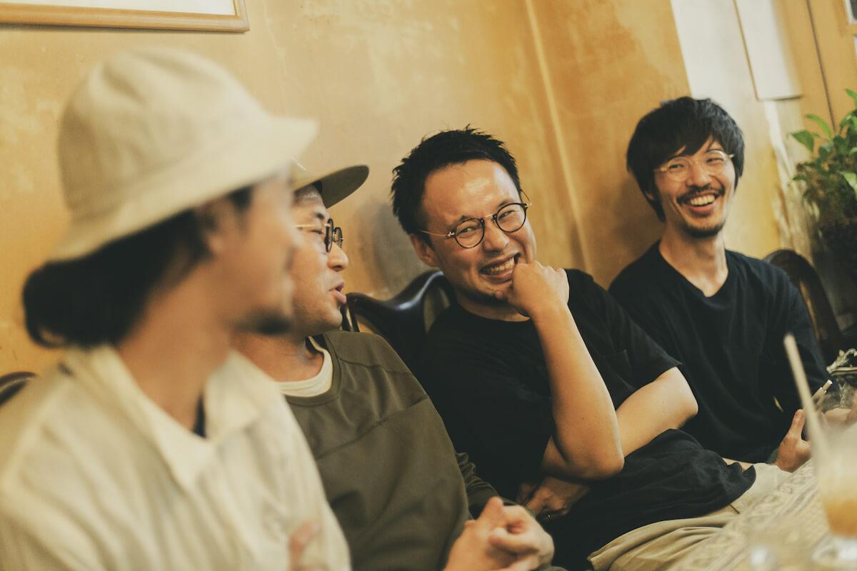 週末バンド、toconomaが歩んだ10年間。会社とバンドを両立してきた理由|前編 music180824-toconoma-20