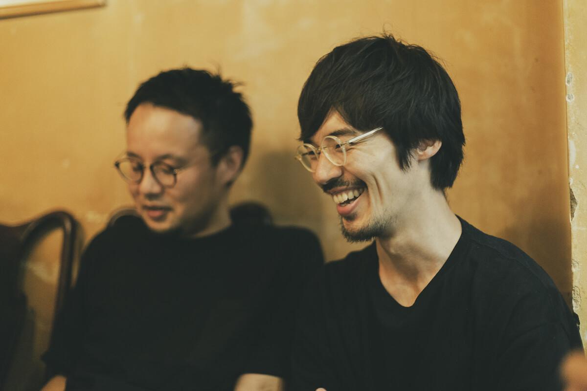週末バンド、toconomaが歩んだ10年間。会社とバンドを両立してきた理由|前編 music180824-toconoma-29