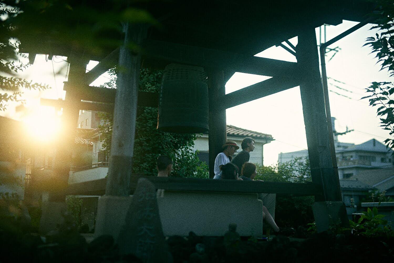 【イベントレポ】寺×HIP HOP「煩悩 #BornNow 2018」|Kick a Showやillmoreらが出演『お寺でゆれる、ここに生まれる』を体現した一夜 music180829-bornnow-14