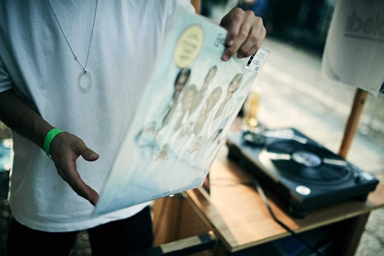 【イベントレポ】寺×HIP HOP「煩悩 #BornNow 2018」|Kick a Showやillmoreらが出演『お寺でゆれる、ここに生まれる』を体現した一夜 music180829-bornnow-7