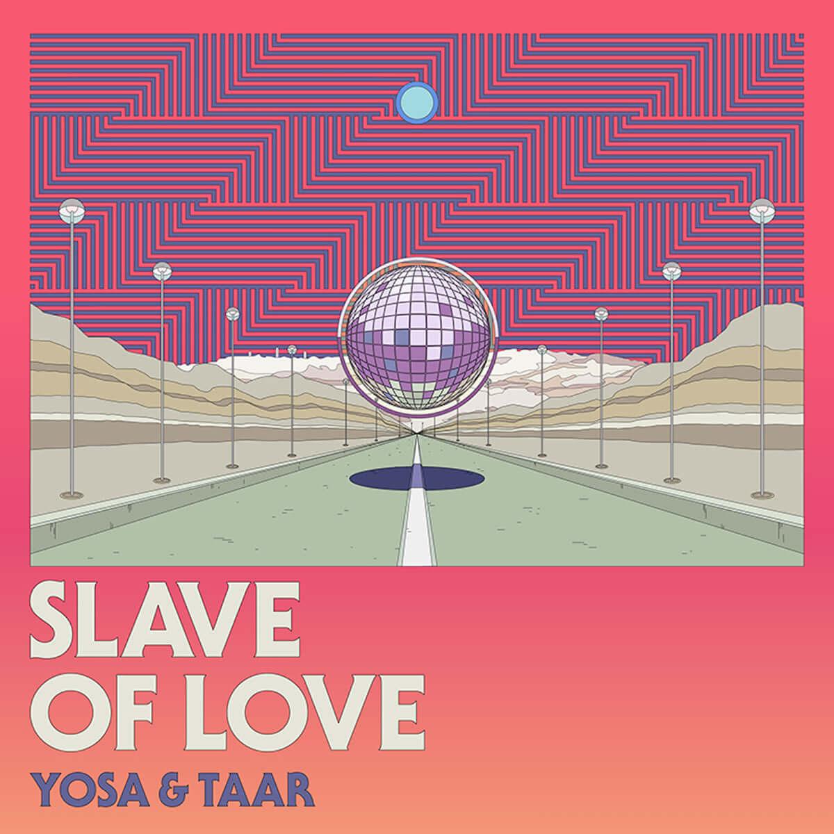 「MODERN DISCO」のレジデントYOSAとTAARによる共同プロジェクトが始動|第1弾シングルには向井太一とMINMIが参加 music180831-yosa-taar-1-1200x1200