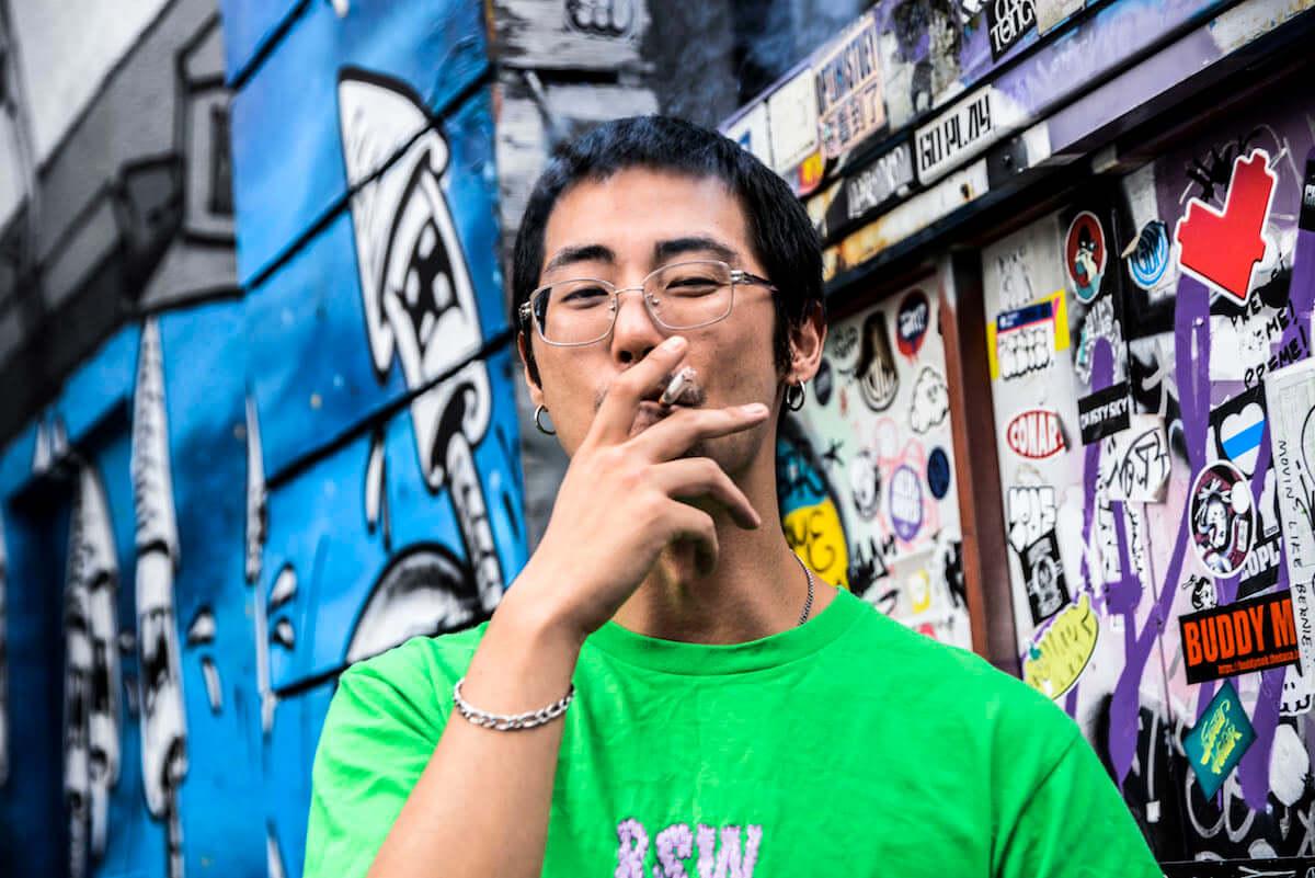 インタビュー | 大阪から世界へ——HIBRID ENTERTAINMENTのアルバム『HIBRID OR DIE VOL.1』は見据える未来への序章でしかない 0910_hibridentertainment-al_pickup_01-1200x801