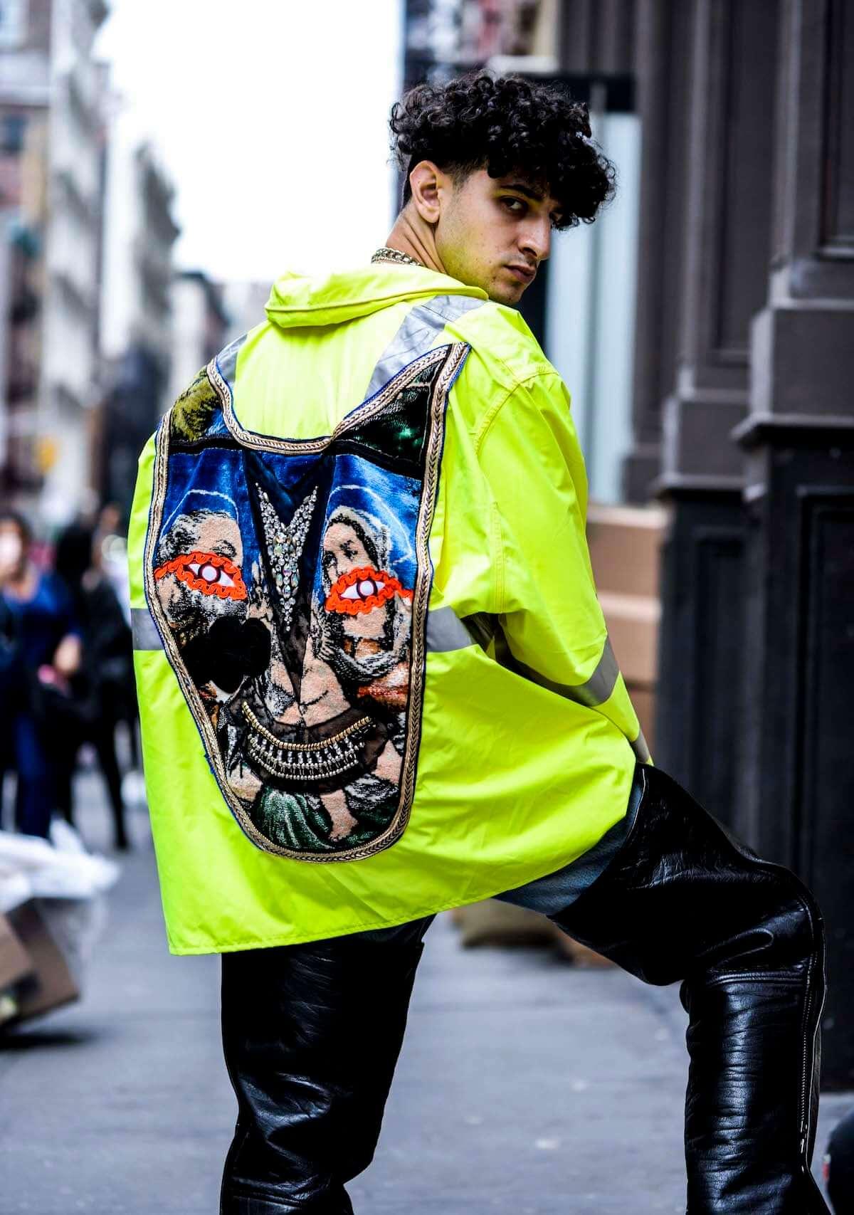 トレンドの出発点、NYファッションウィーク2018   最新ストリートスナップ vol.2 0914_nyfw201802_9-1200x1707