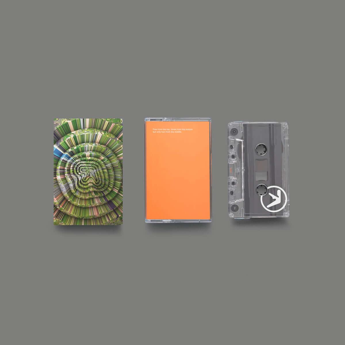 エイフェックス・ツイン『Collapse EP』発売記念!盛り上がり間違いなしのインストアDJイベントがBEAMS RECORDSで開催 aphex-twin-beams-180912_2-1200x1200