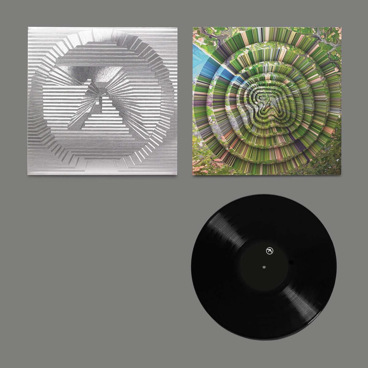 エイフェックス・ツイン『Collapse EP』発売記念!盛り上がり間違いなしのインストアDJイベントがBEAMS RECORDSで開催 aphex-twin-beams-180912_3-1200x1200