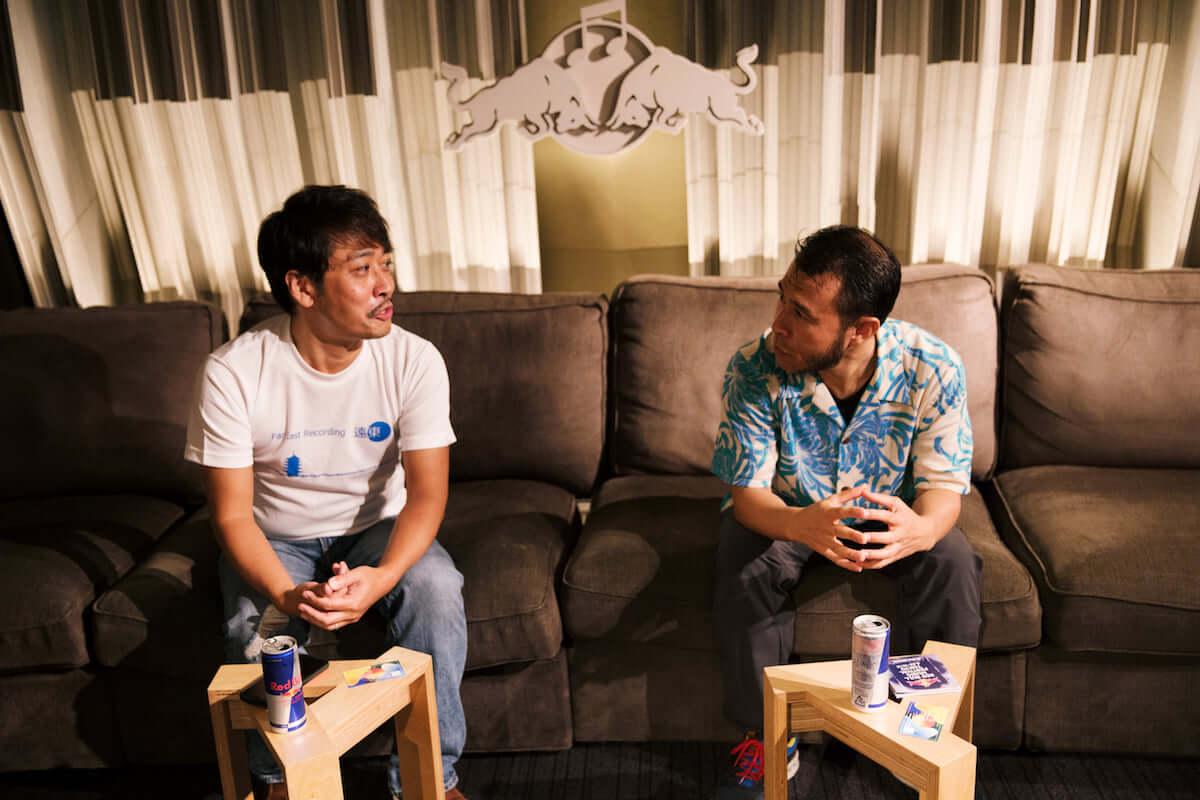 【対談 Soichi Terada × Shinichiro Yokota】ハウスシーンの世界的な大事件!2人による19年ぶりのコラボライブ interview180912-kewl-soichi-terada-shinichiro-yokota-2-1200x800