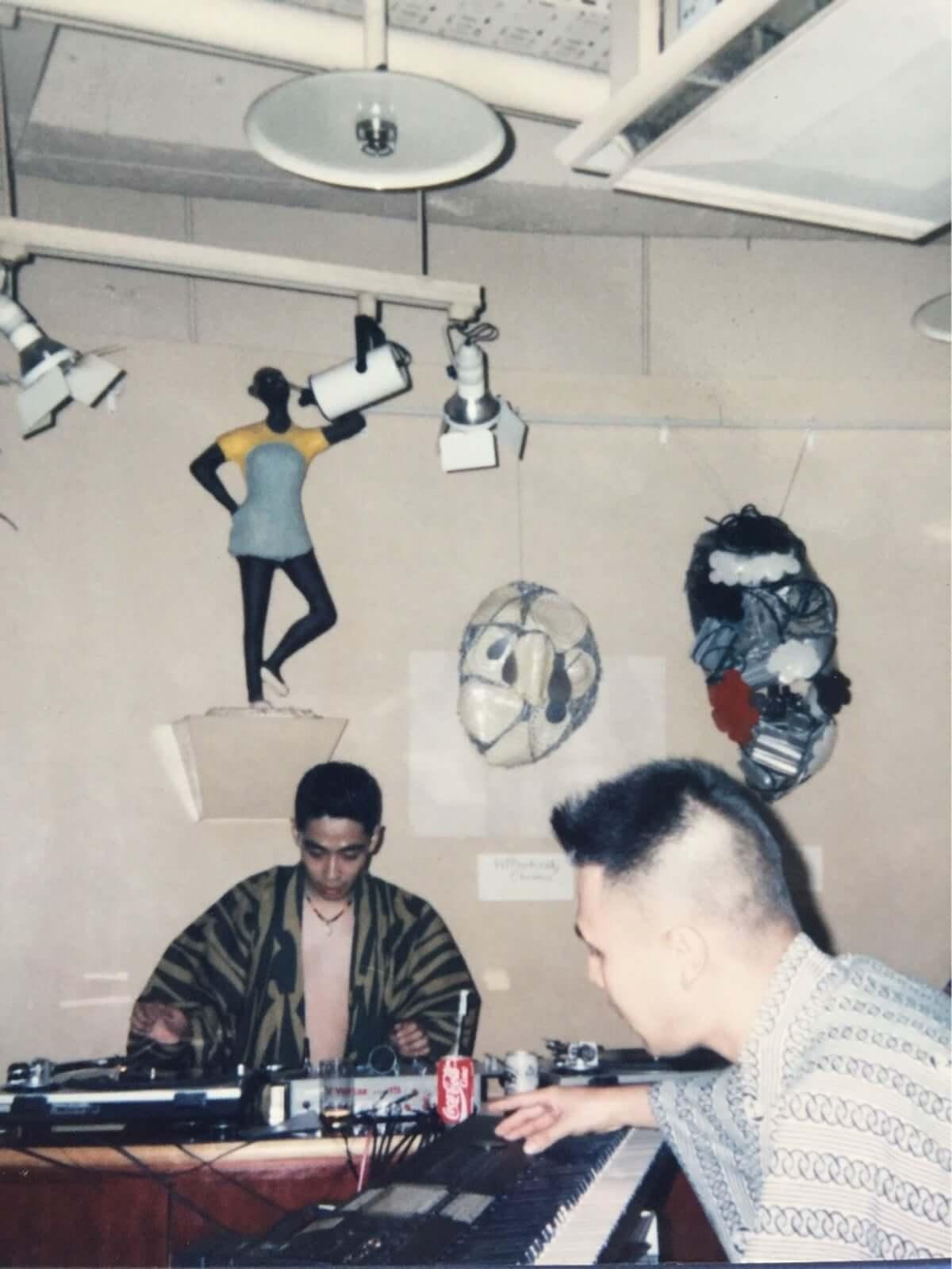【対談 Soichi Terada × Shinichiro Yokota】ハウスシーンの世界的な大事件!2人による19年ぶりのコラボライブ life-fashion180912-taito-2-1200x1599