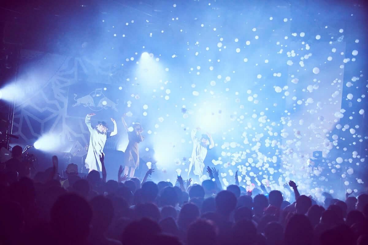 【イベントレポ】RED BULL MUSIC FESTIVAL TOKYO 2018 SOUND JUNCTION music180927-red-bull-music-festival-tokyo-2018-sound-junction-11-1200x800