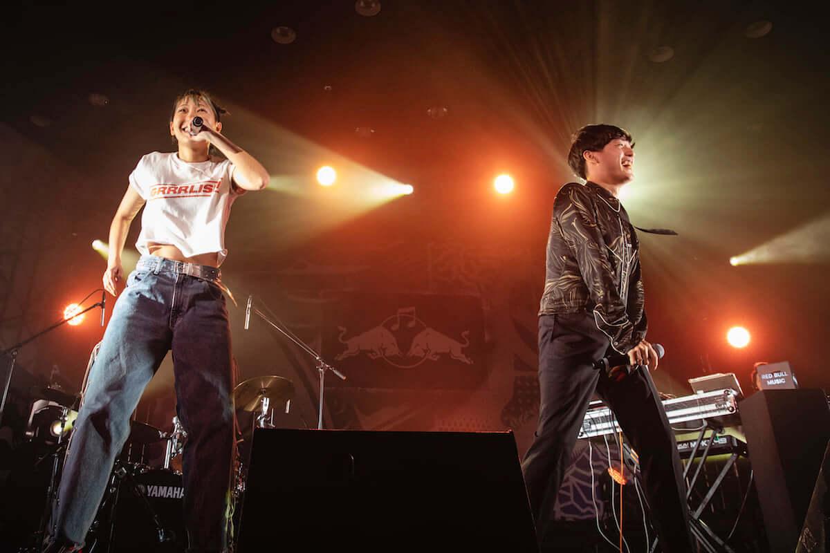 【イベントレポ】RED BULL MUSIC FESTIVAL TOKYO 2018 SOUND JUNCTION music180927-red-bull-music-festival-tokyo-2018-sound-junction-16-1200x800